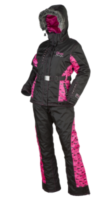 Polaris Snowsuit